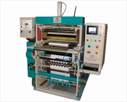 slitting machine manufacturers, small roll making machines