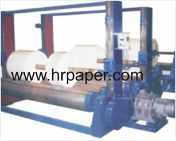 atm roll making machine manufactures in india, rewinding machines exporters